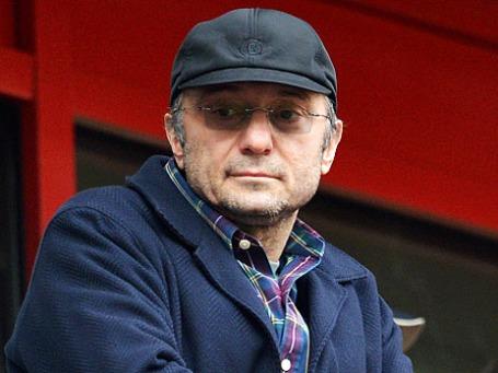 Предприниматель Сулейман Керимов. Фото: РИА Новости