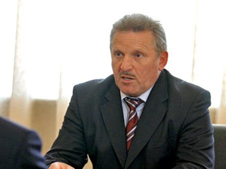 Вячеслав Шпорт. Фото: РИА Новости