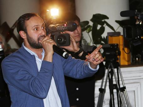 Президент ассоциации предпринимателей «Новое дело» Михаил Дворкович. Фото: РИА Новости
