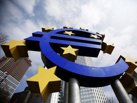 Европейский Центральный Банк. Фото: Reuters