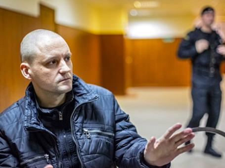 Сергей Удальцов. Фото: РИА Новости
