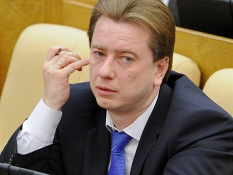 Владимир Бурматов. Фото: РИА Новости