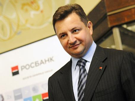 Владимир Голубков. Фото: ИТАР-ТАСС