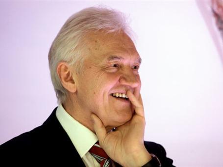 Геннадий Тимченко. Фото: РИА Новости