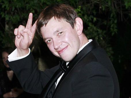 Основатель группы Stars-Bridge Василий Клюкин на Chopard-party в рамках 65-го Каннского Международного кинофестиваля. Фото: РИА Новости