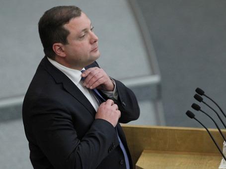 Алексей Островский. Фото: РИА Новости