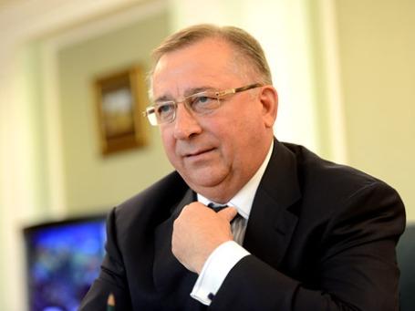 Николай Токарев. Фото: Григорий Собченко/BFM.ru