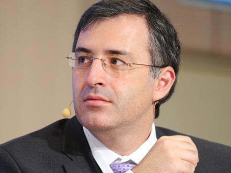 Сергей Гуриев. Фото: РИА Новости