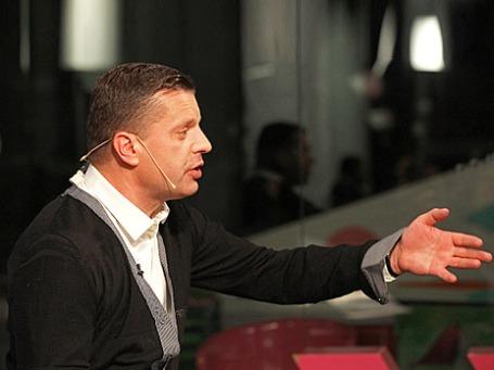 Журналист Леонид Парфёнов. Фото: РИА Новости