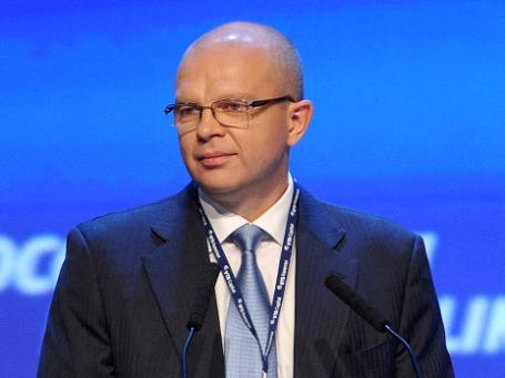 Председатель совета директоров холдинга «ВТБ Капитал» Юрий Соловьев. Фото: РИА Новости