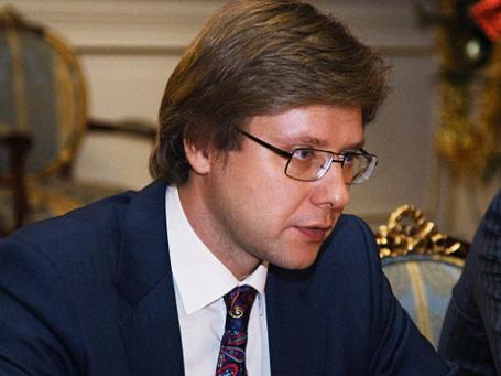 Мэр Риги Нил Ушаков. Фото: РИА Новости