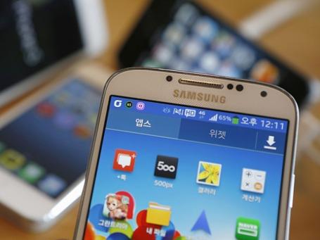К середине 2014 года на рынке будет достаточно устройств с поддержкой LTE и более широкий ряд сервисов. Фото: Reuters