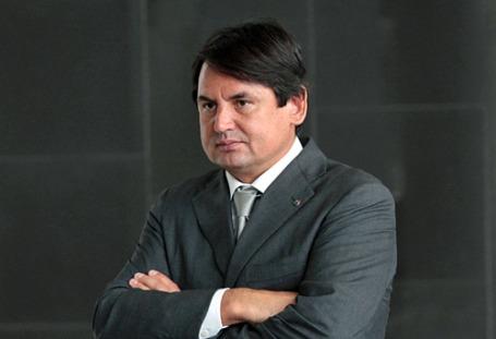 Глава Группы «Русский стандарт» Рустам Тарико. Фото: PhotoXPress