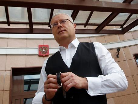 Владелец «Национальной резервной корпорации» Александр Лебедев. Фото: Reuters