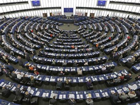 Европарламент. Фото: Reuters
