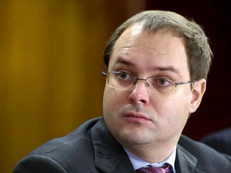Александр Провоторов. Фото: РИА Новости