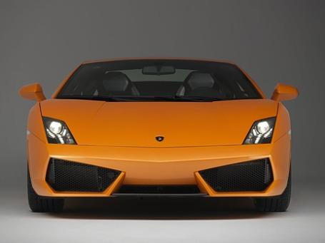 Lamborghini Gallardo. Фото: lamborghini.com