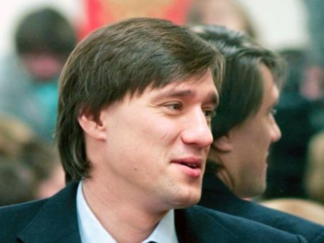 Сергей Матвиенко. Фото: РИА Новости
