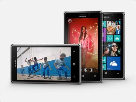 Nokia Lumia 925. Фото: nokia.com