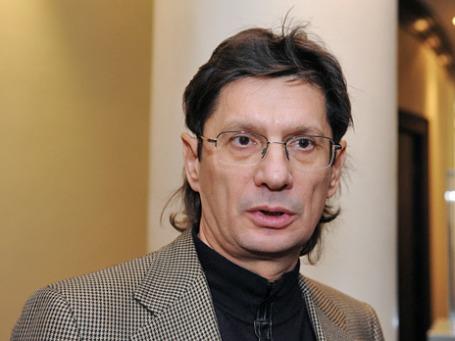 Леонид Федун. Фото: РИА Новости