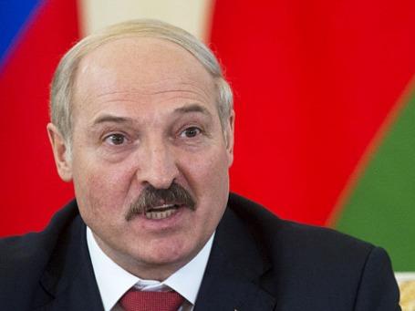Президент Республики Белоруссия Александр Лукашенко. Фото: РИА Новости