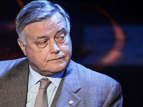 Владимир Якунин. Фото: РИА Новости