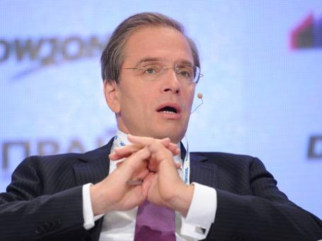 Дмитрий Панкин. Фото: РИА Новости