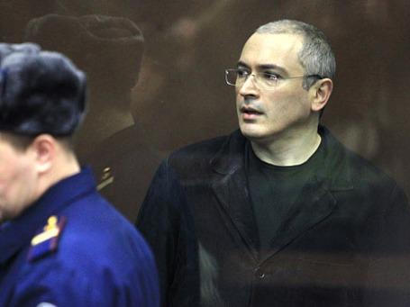Михаил Ходорковский. Фото: РИА Новости