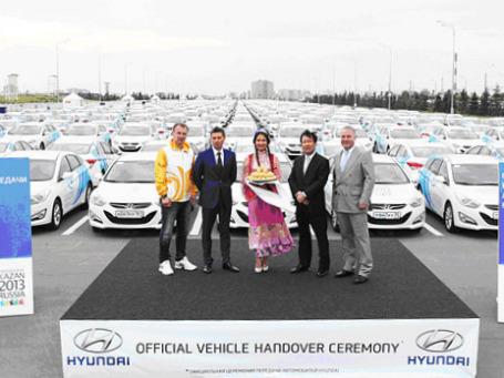 Фото предоставлено пресс-службой Hyundai