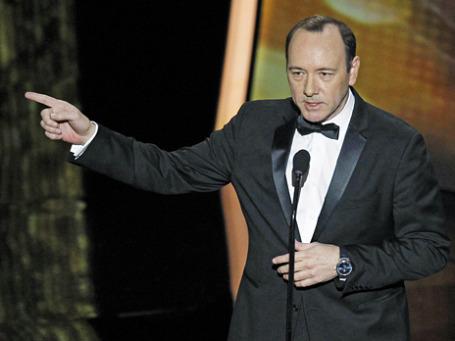 Актер Кевин Спейси. Фото: Reuters