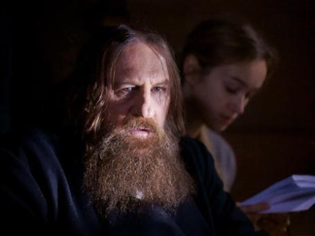 Кадр из фильма «Распутин».