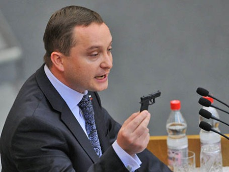 Роман Худяков. Фото: РИА Новости