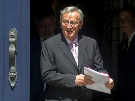 Жан-Клод Юнкер. Фото: Reuters