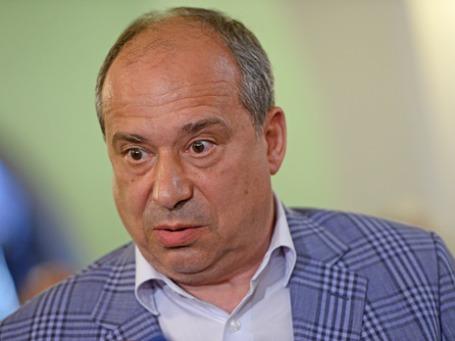 Академик РАН Александр Некипелов. Фото: ИТАР-ТАСС