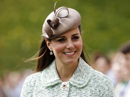 Герцогиня Кембриджская Кейт Миддлтон. Фото: Reuterrs