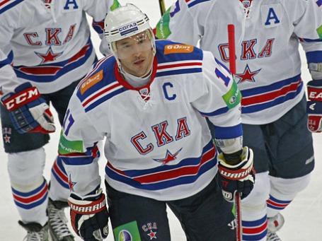 Илья Ковальчук. Фото: Reuters