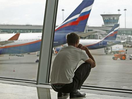 Транзитная зона аэропорта «Шереметьево» скоро перестанет быть пристанищем Эдварда Сноудена.. Фото: Reuters