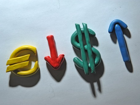 Скачки курса валют опасны для бизнеса, связанного с импортом. Фото: Григорий Собченко/BFM.ru