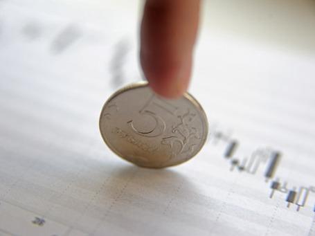 Минэкономразвития не ожидает рецессии. Фото: Григорий Собченко/BFM.ru