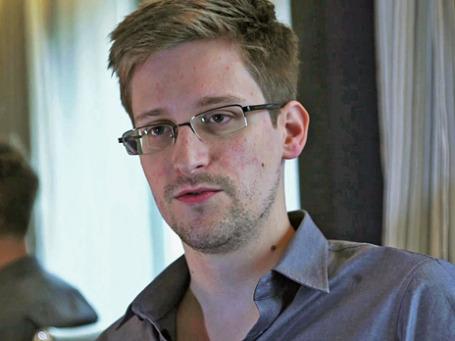 Эдвард Сноуден. Фото: Reuters