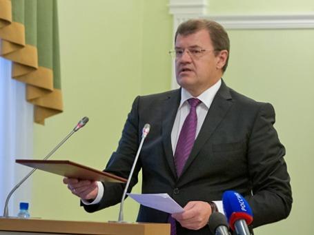Николай Николайчук. Фото: РИА Новости