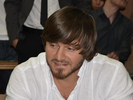 Джабраил Махмудов. Фото: ИТАР-ТАСС