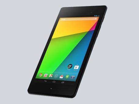 ASUS Nexus 7. Фото: asus.com