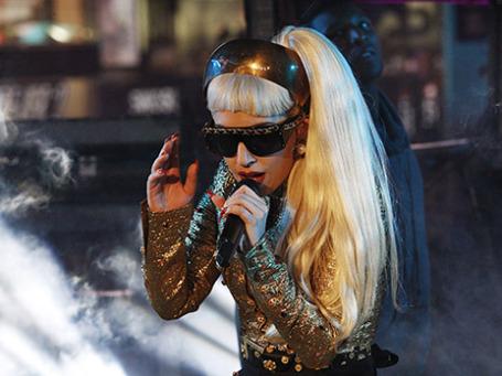 Леди Гага. Фото: Reuters