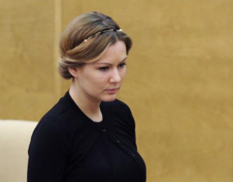 Мария Кожевникова. Фото: РИА Новости