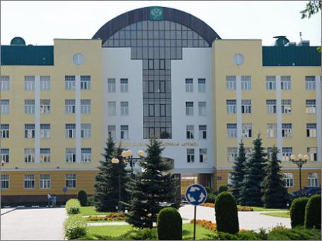 Здание Федеральной таможенной службы России. Фото: РИА Новости