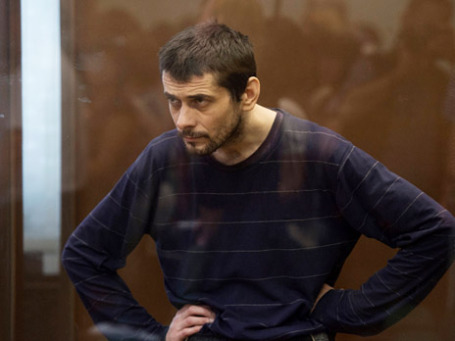 Сергей Помазун. Фото: РИА Новости