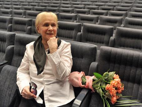 Актриса Лилия Толмачева. Фото: РИА Новости