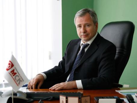 Директор Департамента корпоративных продаж ОАО «СГ МСК» Игорь Сидоркин
