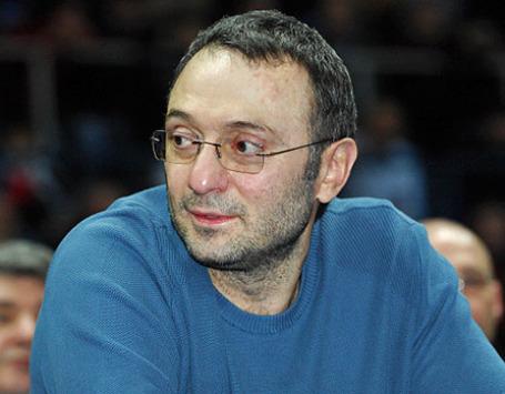Сулейман Керимов. Фото: РИА Новости